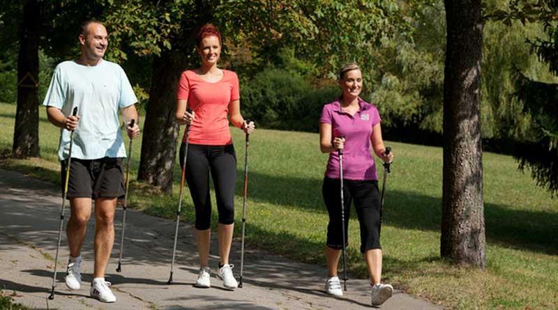 Ученые сообщили: быстрая ходьба - залог долголетия
