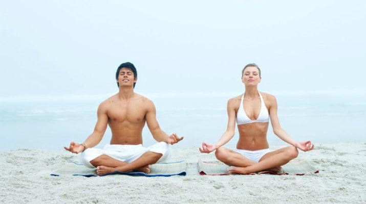 Ученые: медитация способствует омоложению мозга на 7,5 лет