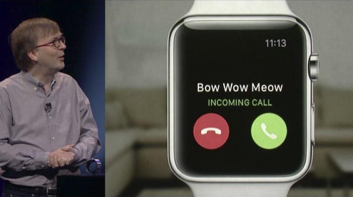 Apple Watch могут автоматически вызвать службу спасения