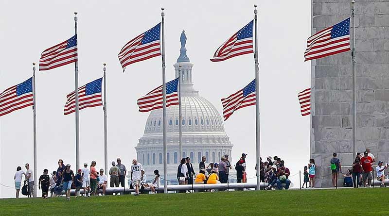 В США теперь воспрещен въезд гражданам 8 стран