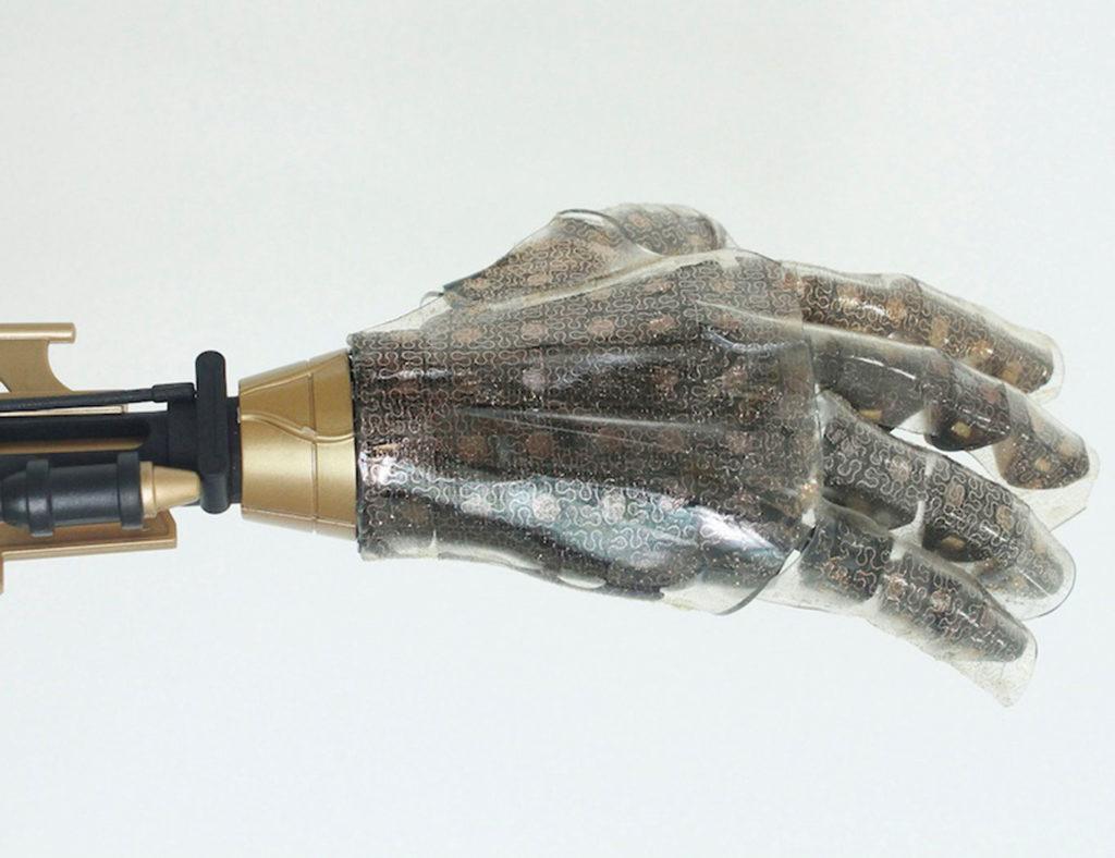 Роботы могут стать чувствительными
