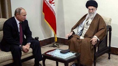Лидер Ирана предложил Путину способ изолировать США