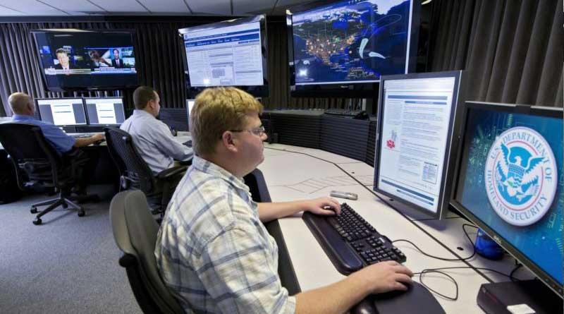 Агенты ФБР смогут взламывать компьютеры за пределами США