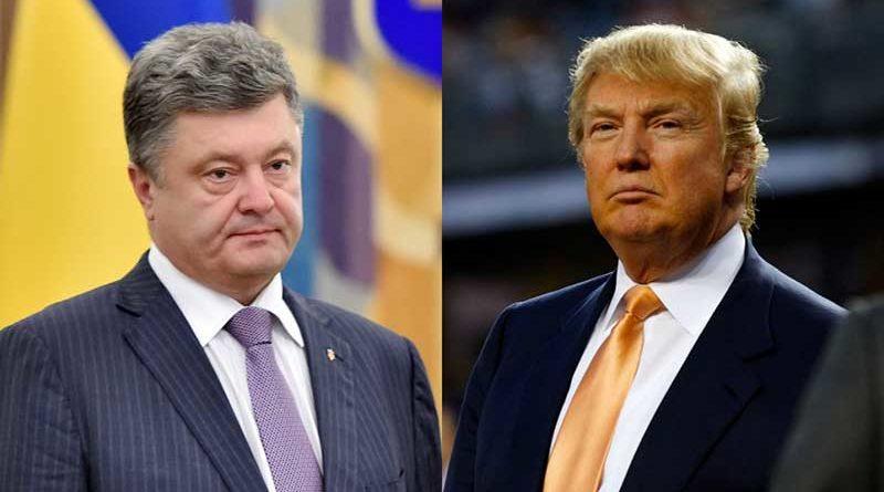 Трамп принял тревожное для Украины решение