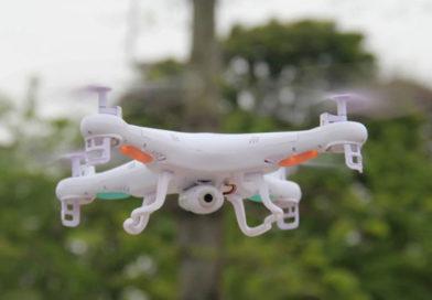 Лучшие дроны с AliExpress — обзор 14 квадрокоптеров