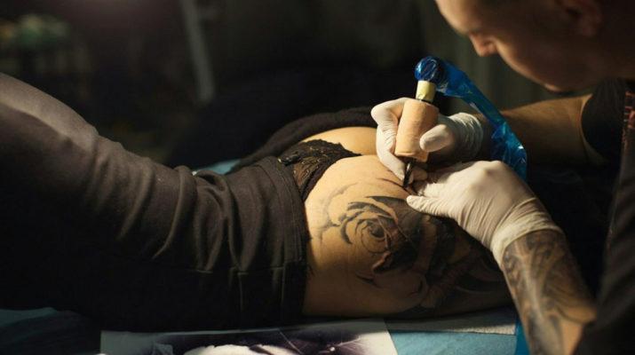 Вред татуировок для здоровья, интересные факты