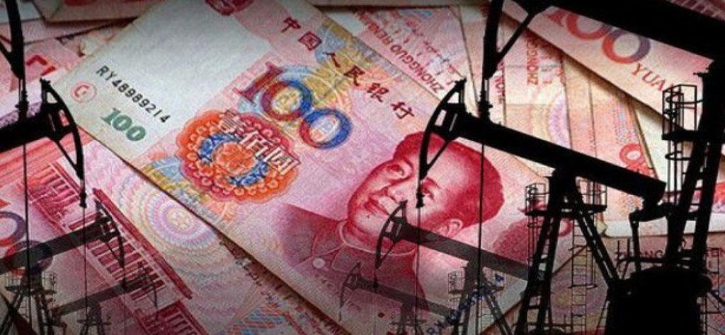 Китай нашел способ убить нефтедоллар - китайская мечта