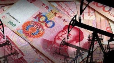 Китай нашел способ убить нефтедоллар — китайская мечта